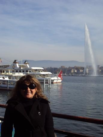 Genevé - Suíça